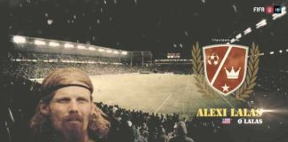 FIFA Legends: Alexi Lalas, the Lalas