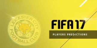 FIFA 17 Ratings: Premier League Players Predictions - Leicester City