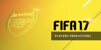 FIFA 17 Ratings: Premier League Players Predictions - Arsenal
