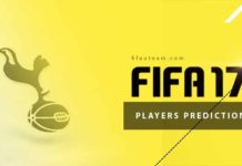 FIFA 17 Ratings: Premier League Players Predictions - Tottenham Spurs