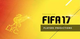 FIFA 17 Ratings: Premier League Players Predictions - Liverpool