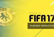 FIFA 17 Ratings: Premier League Players Predictions - Chelsea