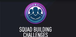 FIFA 17 Squad Building Challenges Short Guide for FUT
