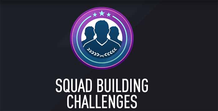 Fifa Team Building Guide