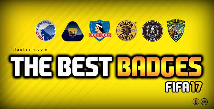 The Best Badges For FIFA 17 Ultimate Team