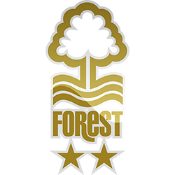 Nothingham Forest Badge