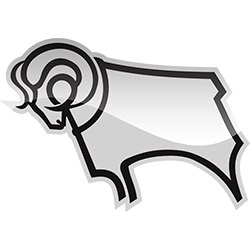 Derby County Crest