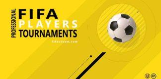 FIFA 17 Professional Player Tournaments