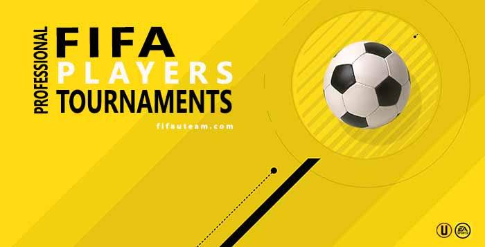 fifa tournaments