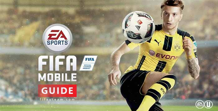 fifa ultimate team android guide