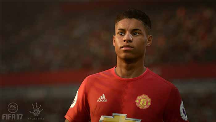 Manchester United agrees a 3 years partnership with EA Sports