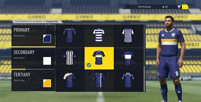 Primeiras Impressões da Comunidade sobre FIFA 17