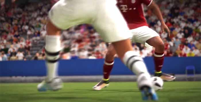 Skill Moves de FIFA 17 - Guia com os Todos os Skill Moves