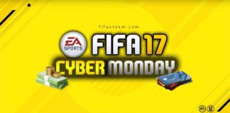 FIFA 17 Cyber Monday Guide & Updated Offers