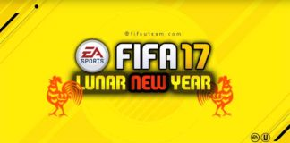 FIFA 17 Lunar New Year Guide - FUT Chinese New Year Offers