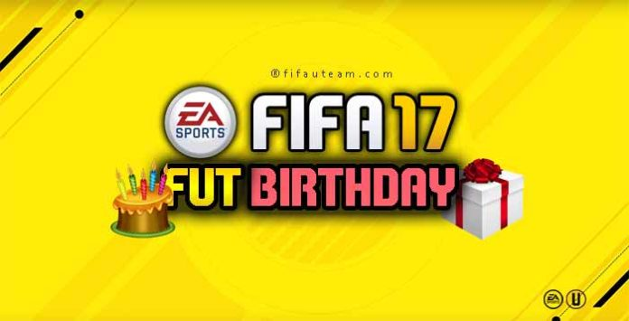 FIFA 17 FUT Birthday 8th Anniversary Guide & Updated Offers