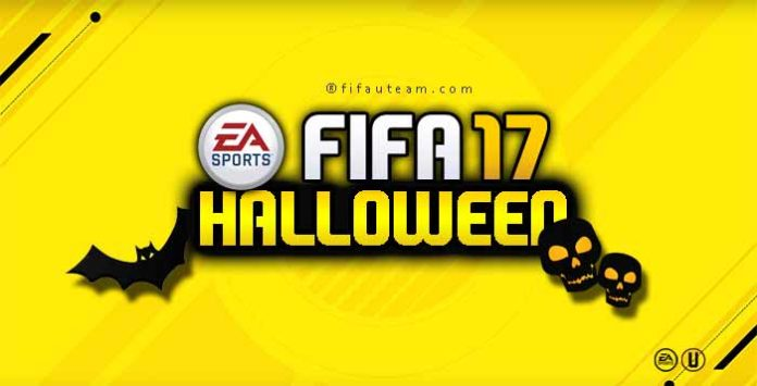 FIFA 17 Halloween Promotions Guide & Updated Offers for FUT 17