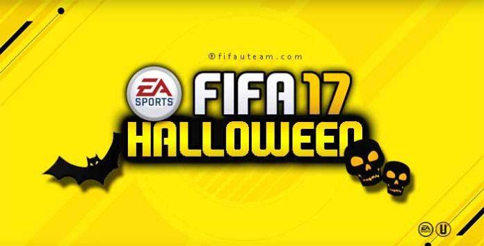FIFA 17 Halloween