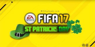 FIFA 17 St Patricks Day Guide