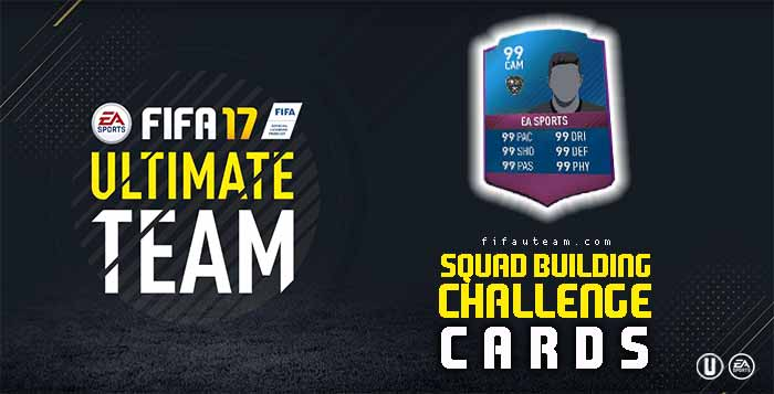 FIFA 17 Players Cards Guide - FUT Champions