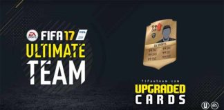 FIFA 17 Upgraded Players Cards Guide for FIFA 17 Ultimate Team