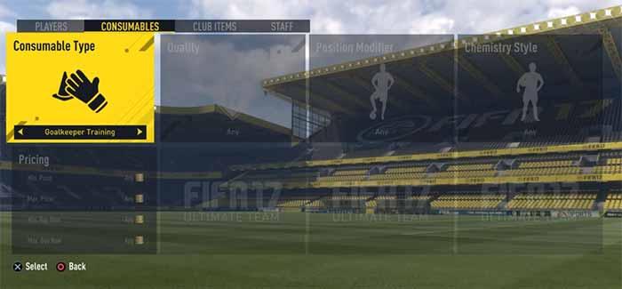 Guia de Treinadores de Campo e de Guarda-redes para FIFA 18
