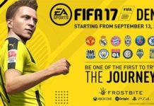 FIFA 17 Demo Community First Impressions