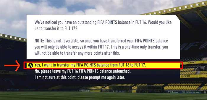 Guia de FIFA Points para FIFA 18 Ultimate Team
