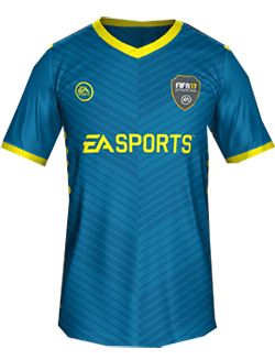 FIFA 17 Kits - The Best Kits for FIFA 17 Ultimate Team