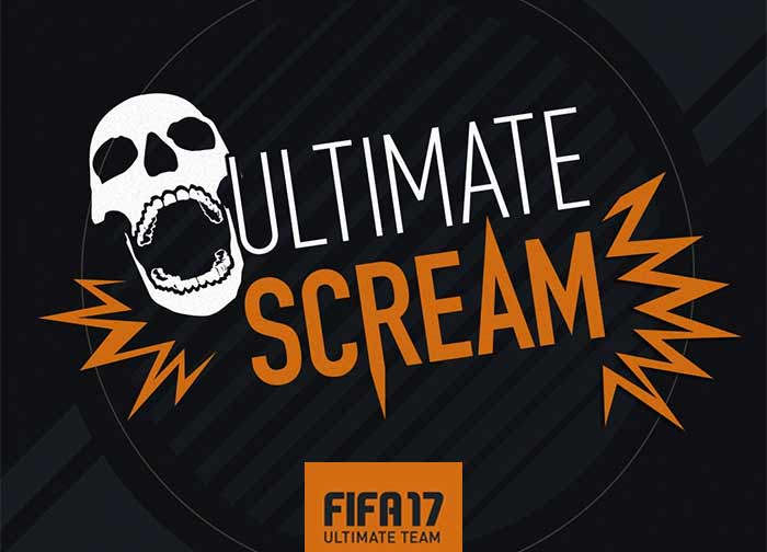 FIFA 17 Ultimate Scream Offers Guide