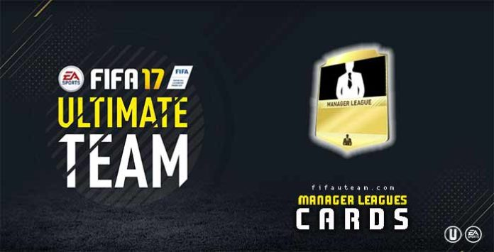 FIFA 17 Manager's League Cards Guide