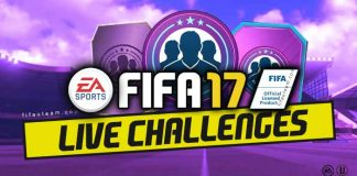 FIFA 17 SBC - New Live Squad Building Challenges Updated Guide