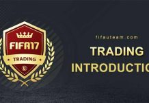 FIFA 17 Trading Introduction - Basic Principles of the FUT 17 Market