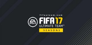 FIFA 17 Seasons Rewards for FUT - Online & Single Player