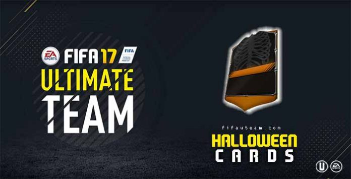 FIFA 17 Halloween Cards Guide - FUT 17 Scream Players Cards