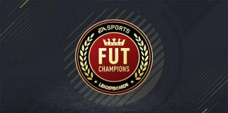 FUT Champions Leaderboards for FIFA 17 Ultimate Team