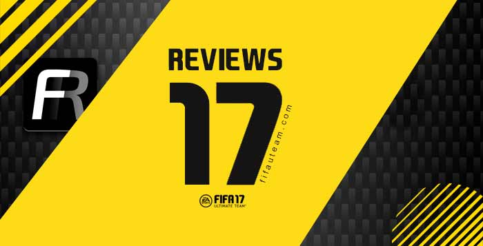 FIFA 17 Reviews - FIFA Rosters
