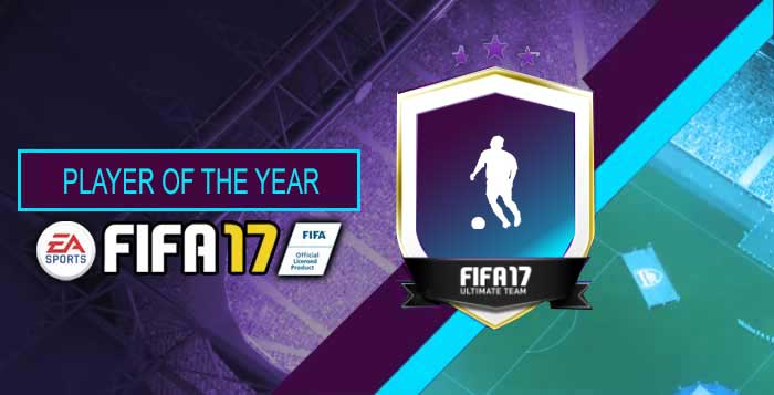 FIFA 17 Players Cards Guide - POTM Cards