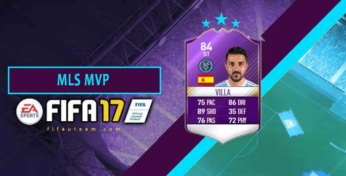 FIFA 17 Player of the Year Cards
