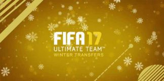 FIFA 17 Winter Transfers Guide - January Players Transfers