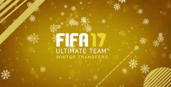 FIFA 17 Winter Transfers Guide - January Players Transfers