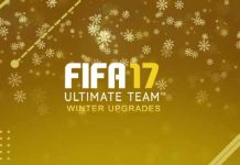 FIFA 17 Winter Upgrades Guide - Rules, Boost, Release Date and FAQ