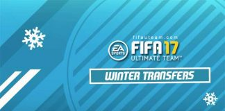 FIFA 17 Winter Transfers - Complete and Updated Players List