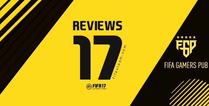 FIFA 17 Reviews - FIFA Gamers Pub
