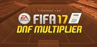 DNF Multiplier Guide for FIFA 17 Ultimate Team