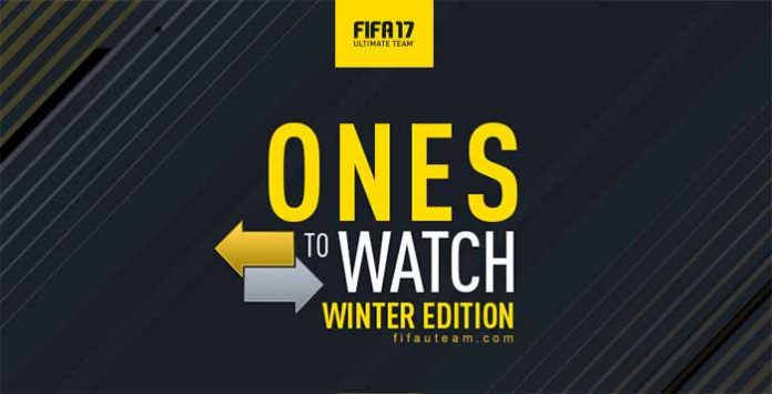 FIFA 17 OTW Winter Edition - New Hybrid Cards Prediction