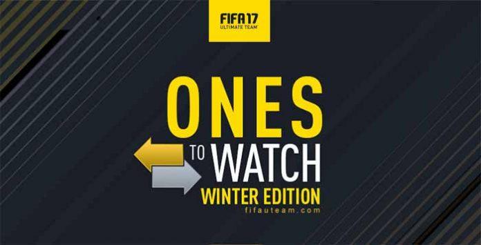 FIFA 17 OTW Winter Edition - New Hybrid Cards Prediction