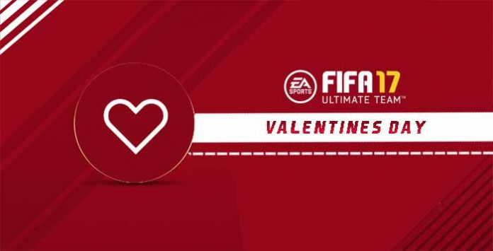 FIFA 17 Valentines Day Offers List and Updated Guide