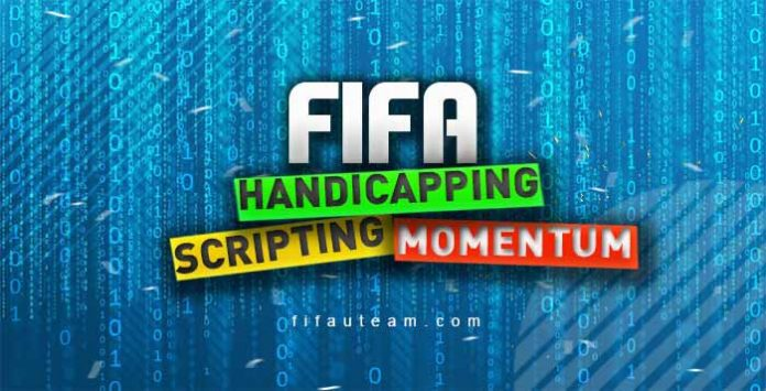 FIFA Scripting, Handicapping and Momentum – Why It Doesn't Exist