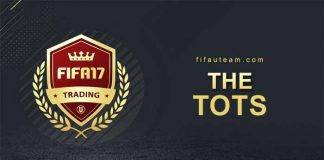 The Team of the Season and FIFA 17 Cards' Prices